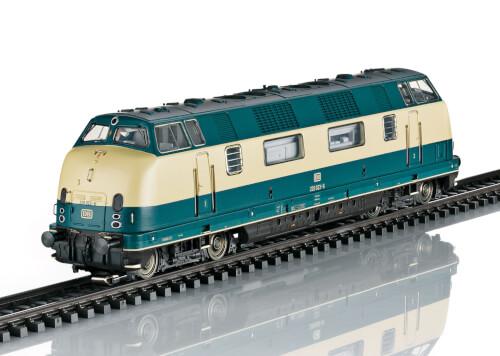 Märklin 37807 H0 Diesellok BR 220 DB