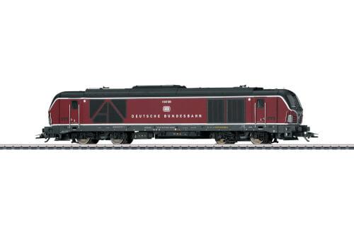 Märklin 36292 H0 Diesellokomotive Baureihe 247