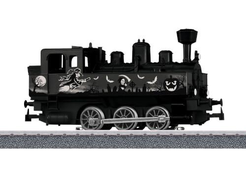 Märklin 36872 H0 Märklin Start up - Dampflokomotive Halloween - Glow in the Dark