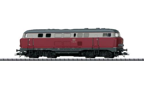 Trix T22162 H0  Diesellokomotive  Baureihe V 160