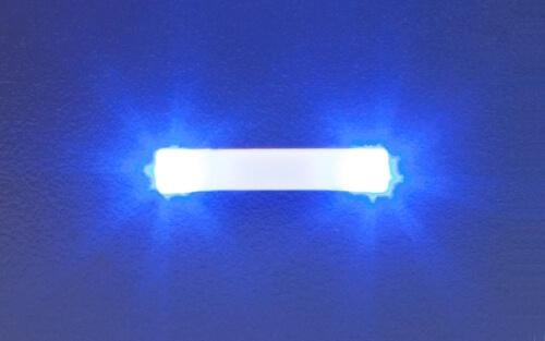Blinkelektronik, 20,2 mm, bla