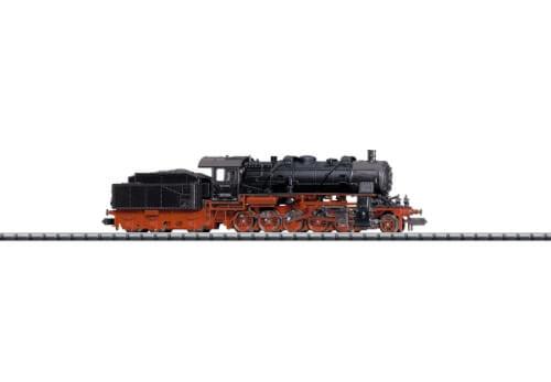 TRIX T16581 Dampflok BR 58 DB