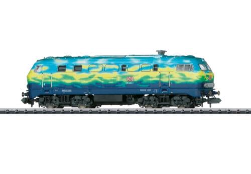 TRIX T16285 Diesellok BR 218 418-2 DB AG