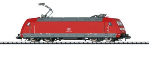 Trix T16081 N Elektrolokomotive  BR 101 DB AG