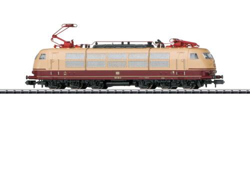 Trix T16304 N Elektrolokomotive  103 128-5 DB