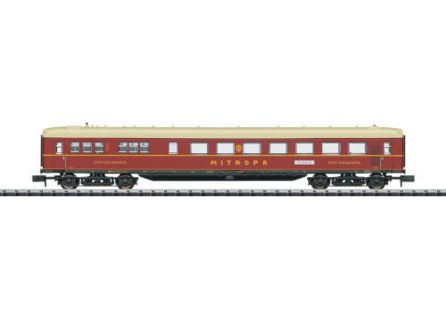 Trix T15707 N Eilzugwagen 3. Kl.