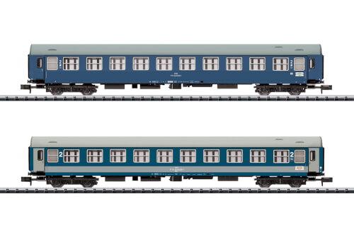 Trix T15371 N Schnellzugwagen-Set Orient-Express