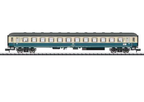 Trix T15461 N Schnellzugwagen zum IC 611