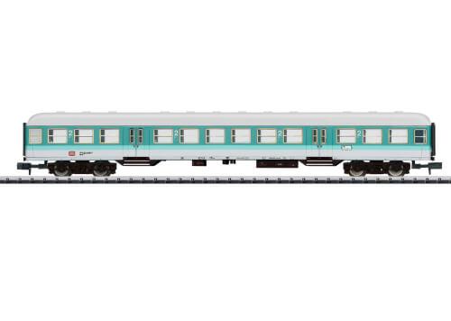 Trix T15468 N Personenwagen 2.Kl.Regionalbahn DB