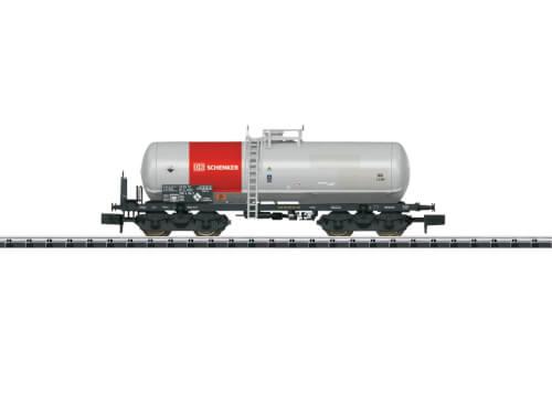 Trix T15659 N Säurekesselwagen DB Schenker Rail
