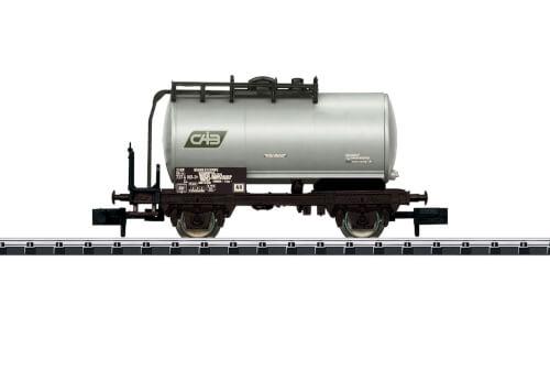 Trix T18084 N Hobby-Kesselwagen CAIB SNCB
