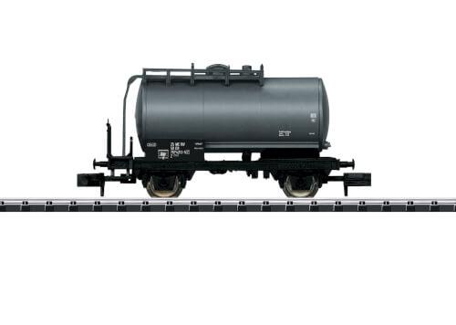 Trix T18085 N Hobby-Kesselwagen DR