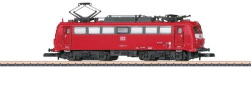 Märklin 88385 E-Lok BR 110 DB