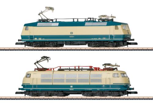Märklin 88179 Z Zugpackung E-Loks DB