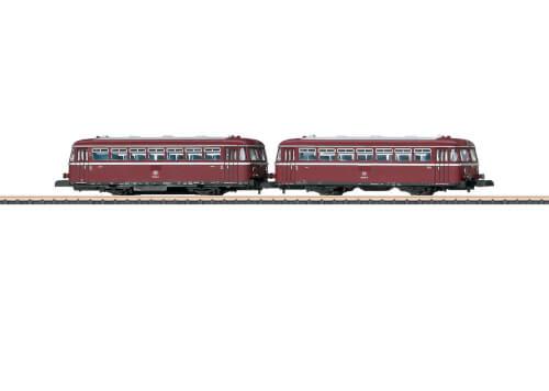 Märklin 88167 Z Schienenbus VT 798 DB