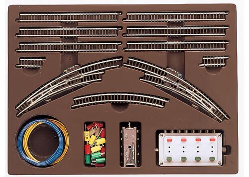 Märklin 8193 Z Bahnhofsgleispackung T2