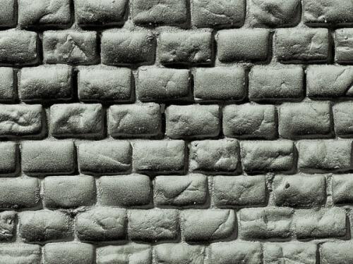 G Bruchsteinmauer 39x29 cm
