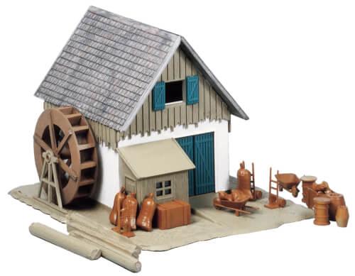 H0 Kleine Mühle