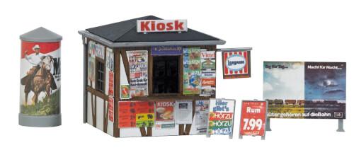 H0 Kiosk