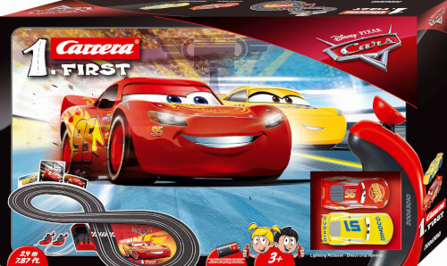 CARRERA FIRST - Disney·Pixar Cars