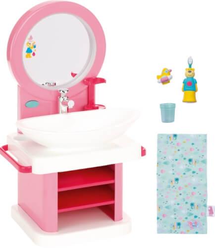 Zapf 827093 BABY born Bath Waschtisch