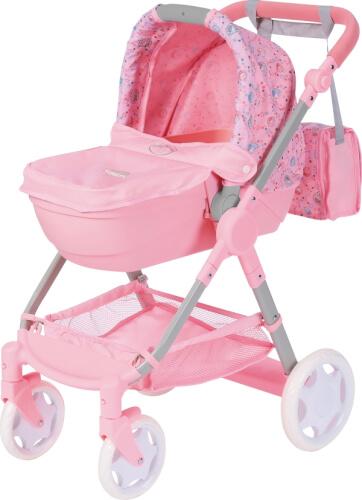 Zapf 702789 Baby Annabell Roamer Pram 702789 jetzt kaufen ...