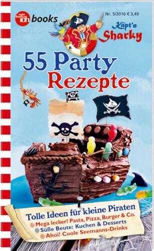 Coole rezepte party