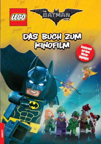 Lego Batman Movie Das Buch Zum Film 80028 Jetzt Kaufen