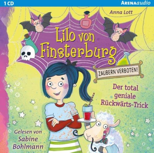 Lott Anna Arena Audio Lilo Von Finsterburg Zaubern