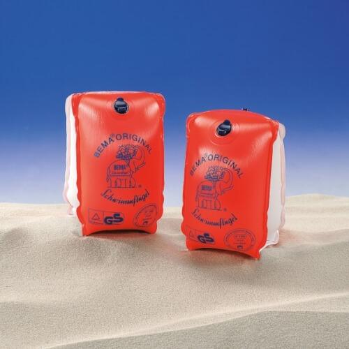Bema Schwimmflügel 0 11–30 Kg 1–6 Jahre günstig kaufen Badespielzeug-Schwimmflügel