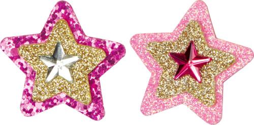 Die Spiegelburg - Prinzessin Lillifee Haarclips, Sterne