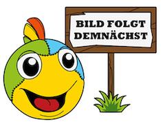Duck Clip mit Schmetterlingsprint (6)