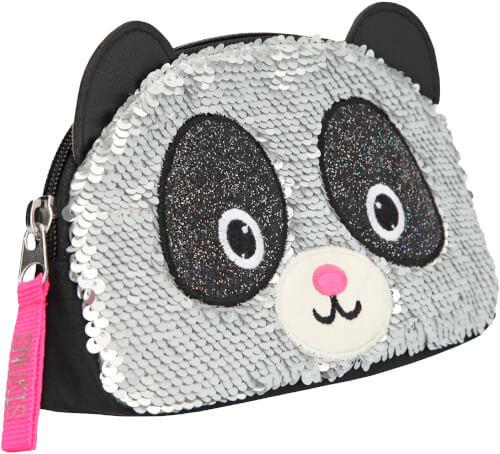 Depesche 10927 SNUKIS Kosmetiktasche Panda