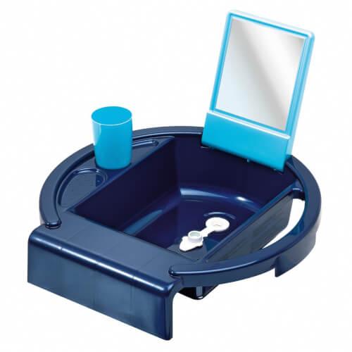 Kiddy Wash, Geschenkverpack. blue perl
