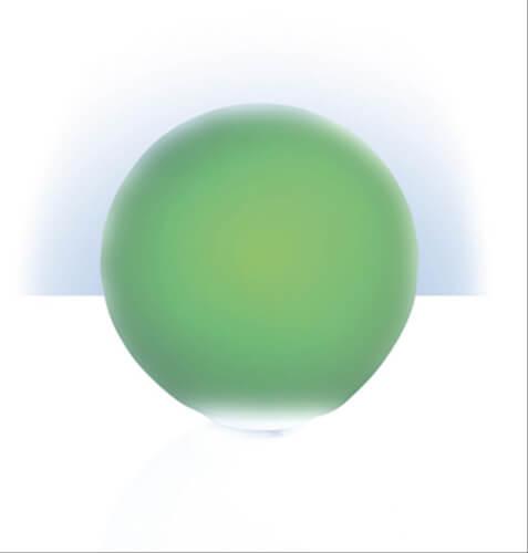 reer 5258 LED-Nachtlicht Ei