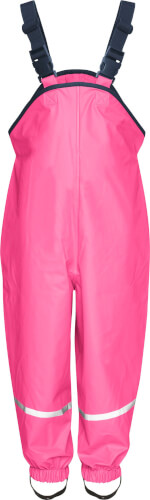 Playshoes Regenlatzhos,e pink, Gr. 80