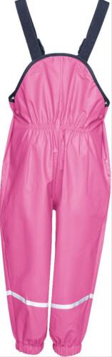 Playshoes Regenlatzhose, pink, Gr. 98