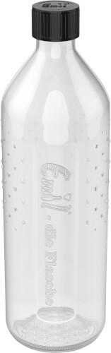 Glasflasche 0,6l