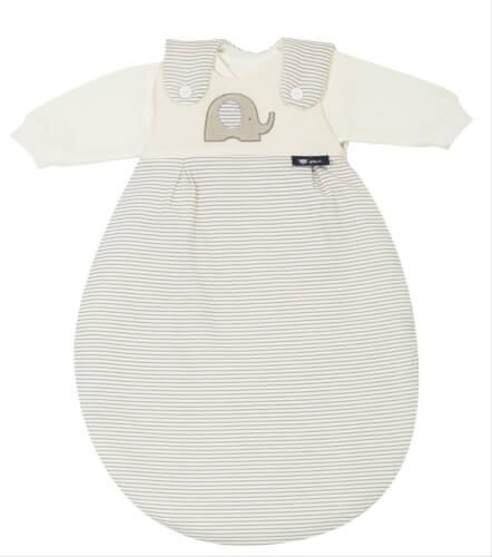 ALVI Baby - Mäxchen 3tlg. Super-Soft 56/62