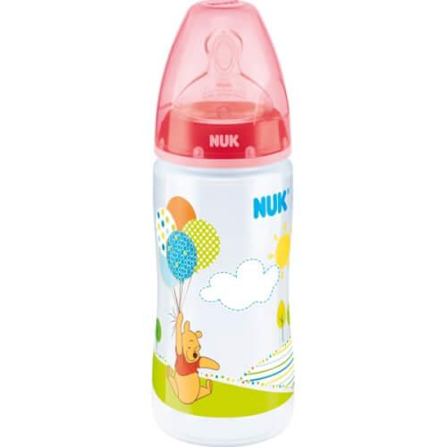 NUK First Choice Disney PP Plus 300 ml Größe 1 S