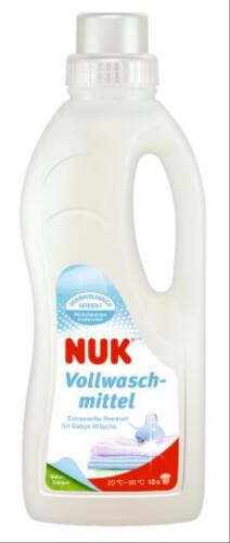 NUK WASCHMITTEL 750 ML