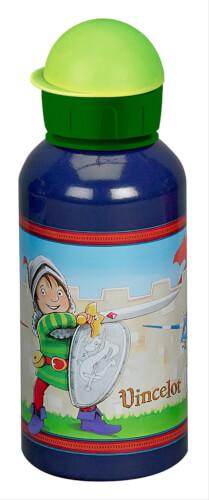 Alu-Trinkflasche Vincelot (0,4 l)