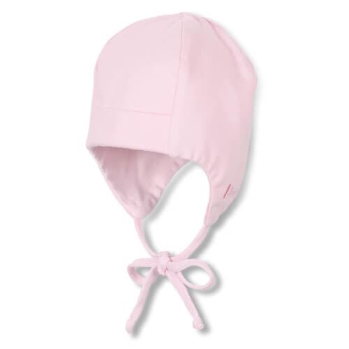 Sterntaler Mütze rosa Gr.41