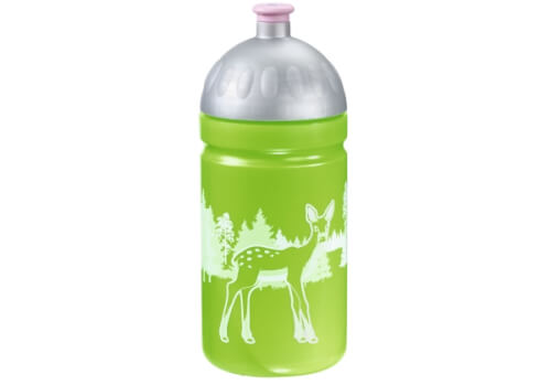 Step by Step Trinkflasche Lovely Deer