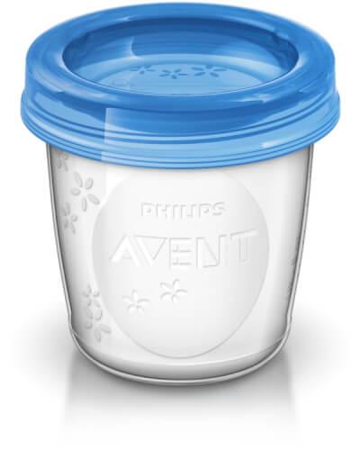 Philips AVENT Aufbewahrungssystem für Muttermilch