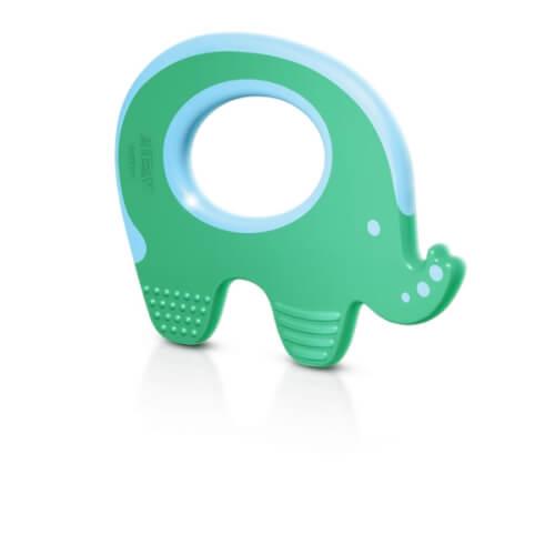 Philips AVENT Beißring Elefantendesign