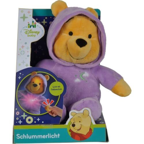 Simba Disney Winnie the Pooh Schlummerlicht 6315870962 ▷ jetzt ...