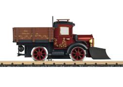 LGB L24681 I+0 Schienen-LKW Weihnachten