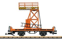 LGB L45306 II Plattformwagen