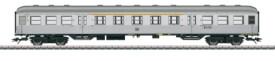 Märklin 43810 H0 Silberling 1./2.Kl. DB